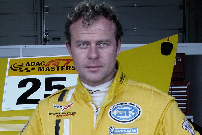 Patrick Gerling